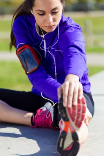 Columbia MD Dentist | Can Exercise Damage Your Teeth?