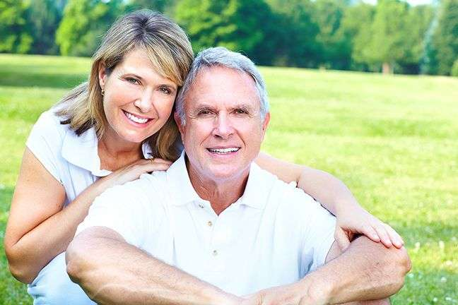 Dentist Columbia | Repair Your Smile with Dentures